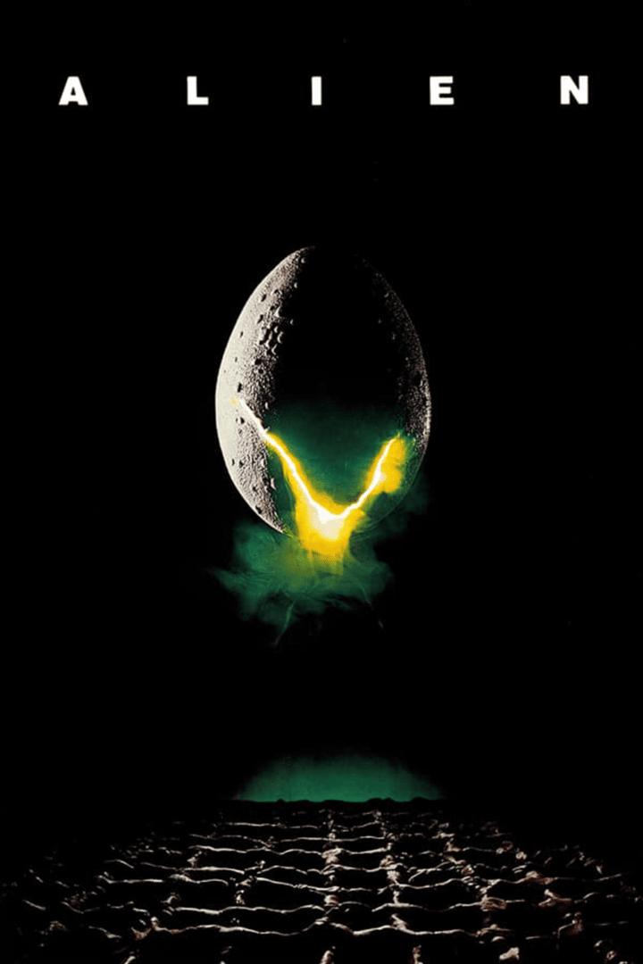 Alien เอเลี่ยน (1979)