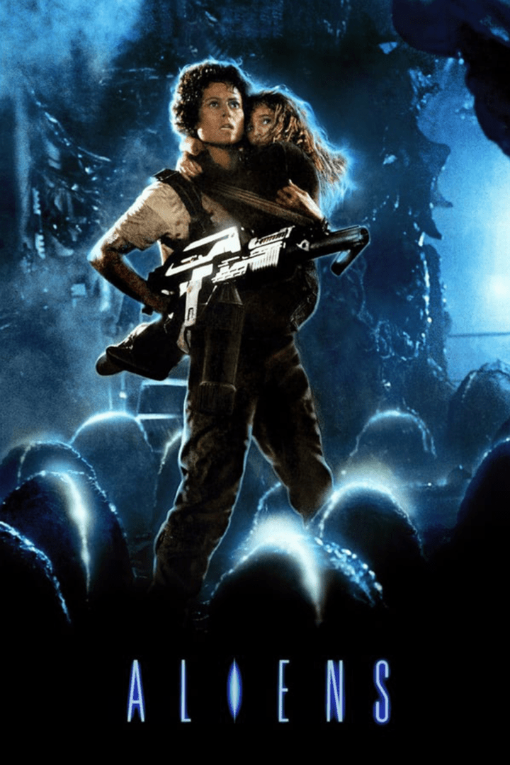 Aliens เอเลี่ยน 2 ฝูงมฤตยูนอกโลก (1986)