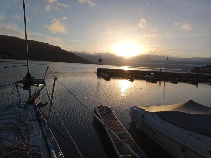Velkommen til Hardanger og Øystese, i sommar.