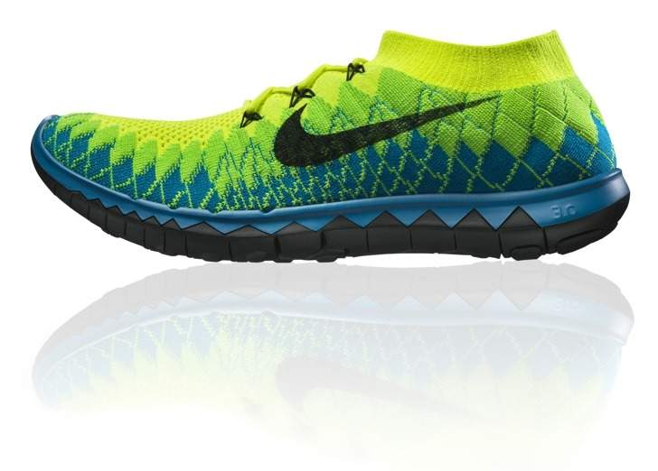 Nike Free 3.0 v6