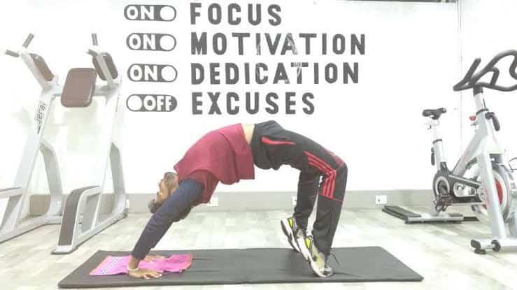 focus dedication motivation