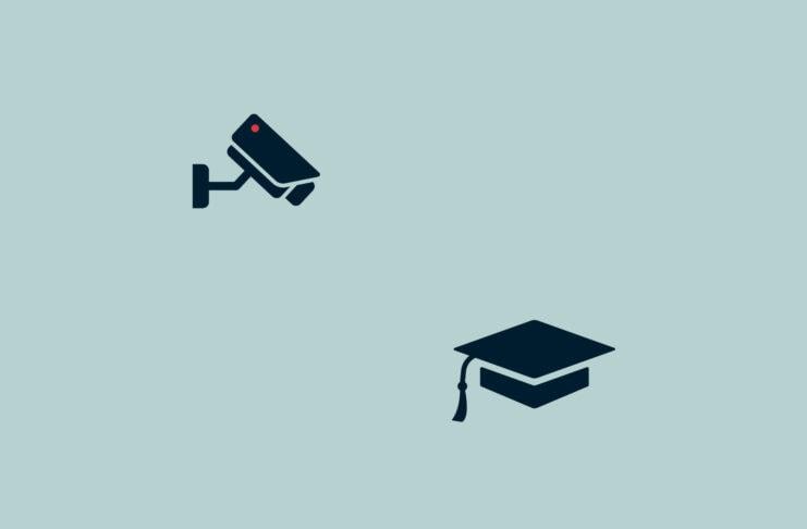 student surveillance software
