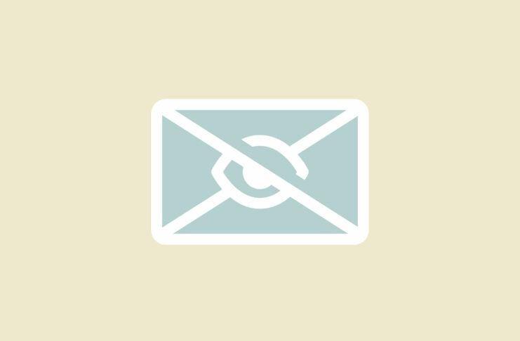 Block Email Tracking