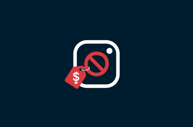 Instagram Ban As A Service