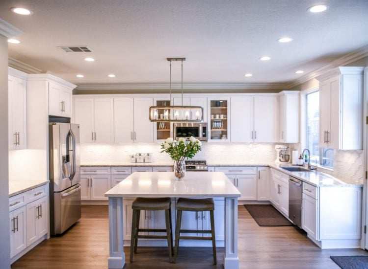 5 Important Reasons To Keep Your House Clean