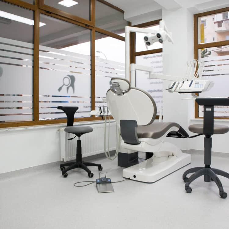 Cabinet Stomatologie 2