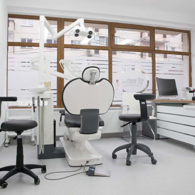 Cabinet Stomatologie 1