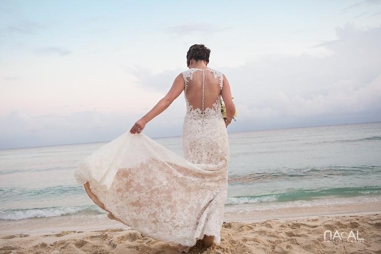 Blue Venado Beach Club -  - Naal Wedding Photo 294