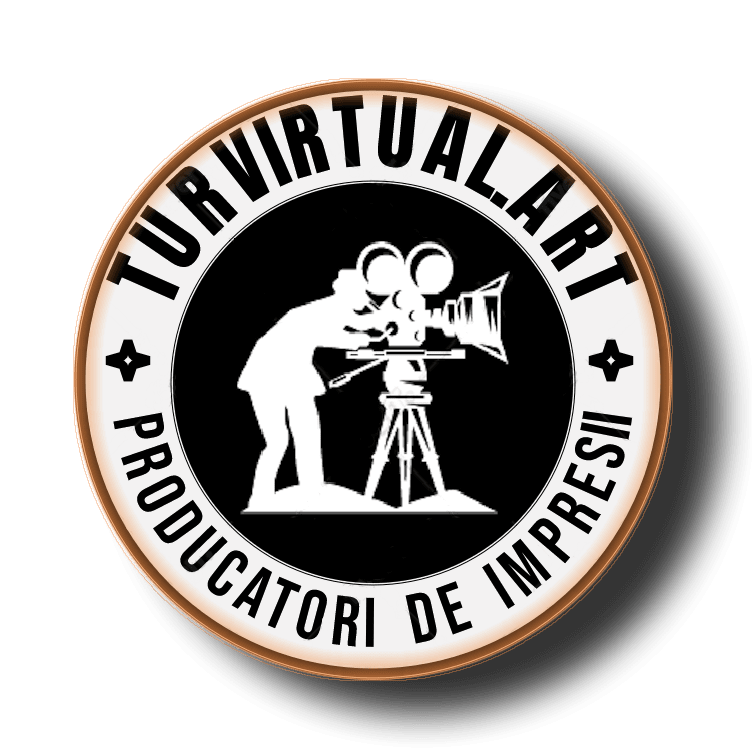 Tururi virtuale 360 Tur virtual panoramic