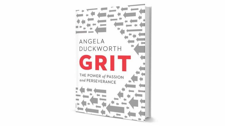 angela duckworth grit boek