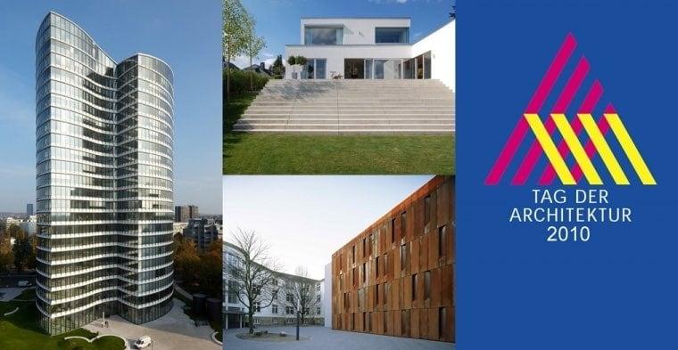 tag der architektur 2010