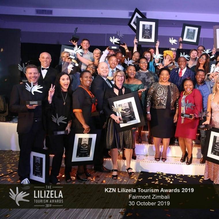 2019 Lilizela Tourism Awards