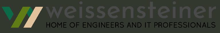 Logo Weissensteiner HR Solution - Personalberatung