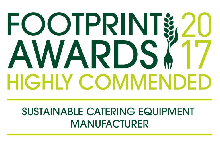 Catering Dispenser - Wrapmaster Duo Highly Commended in the FOOTPRINT Awards 2017