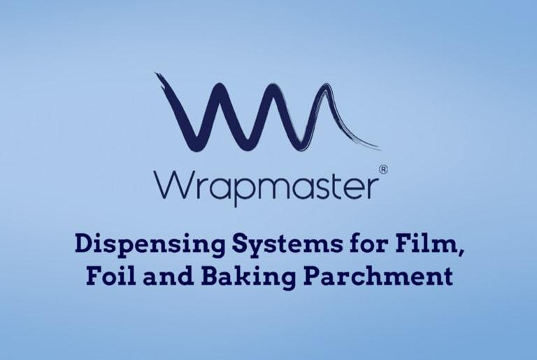 Kitchen Foil Holder - We've Got it CoveredThe Wrapmaster® Range Video