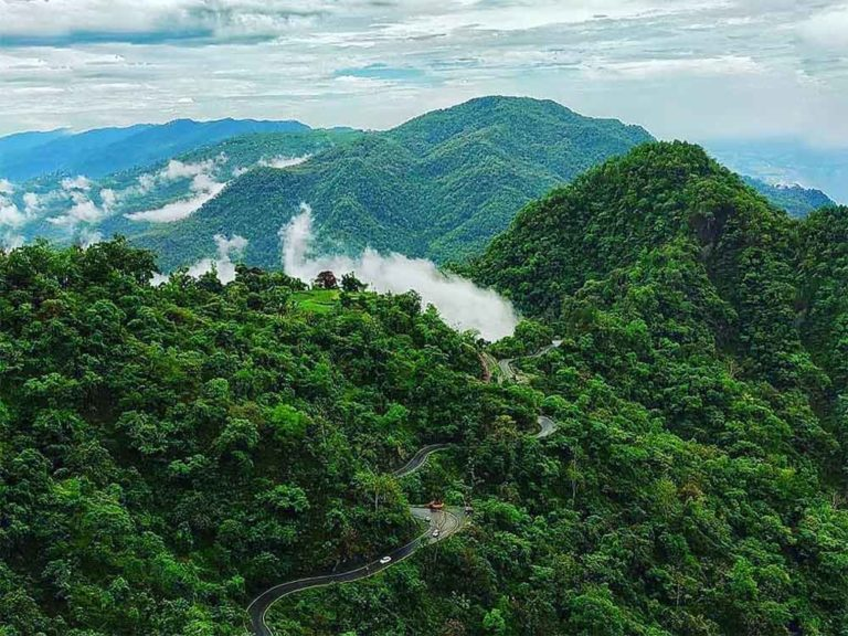 Mussoorie Weather And Best Time To Visit Mussoorie