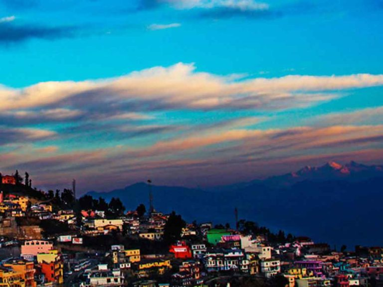 Get Pauri Travel Guide, Tourism Information, Travel Tips
