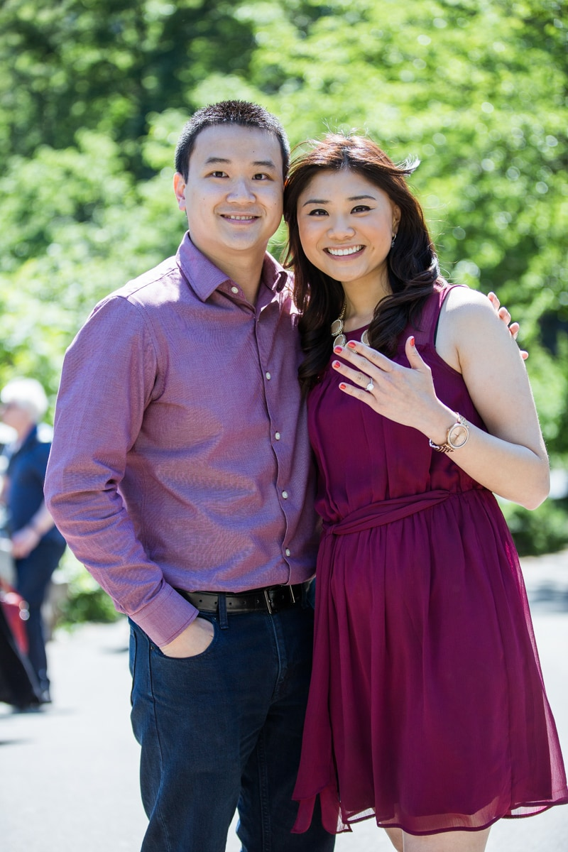 Photo 4 Gapstow bridge marriage proposal | VladLeto