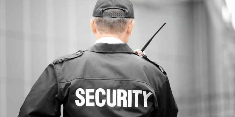 Uniformed Security Services In Maharashtra