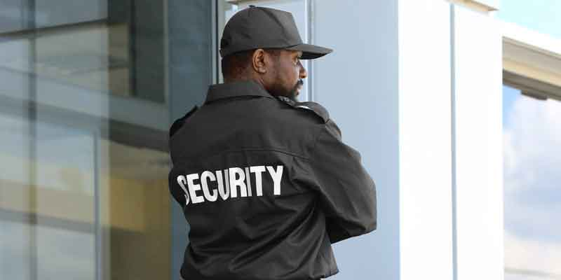 Trained Security Services In Maharashtra