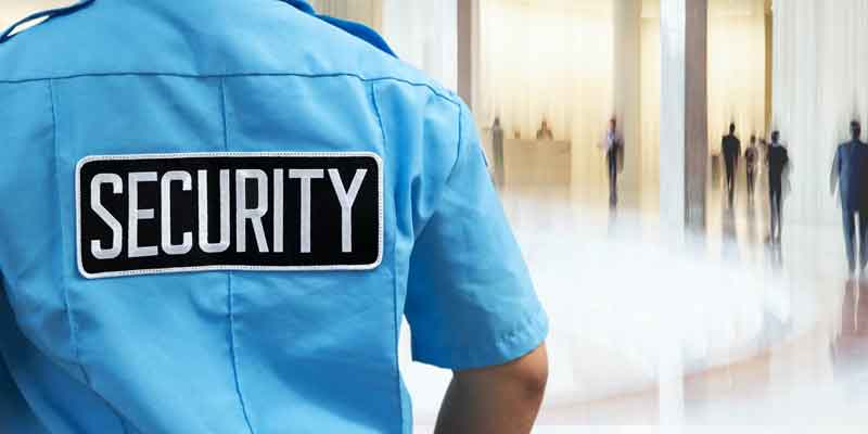 Commercial Security Services In Maharashtra