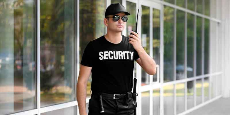 Bouncer Security Services In Maharashtra