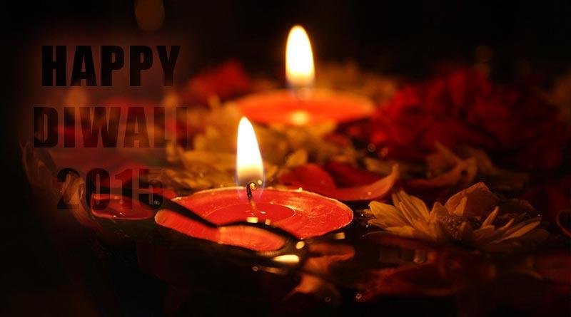 Happy Diwali 2015 (HD wallpapers)