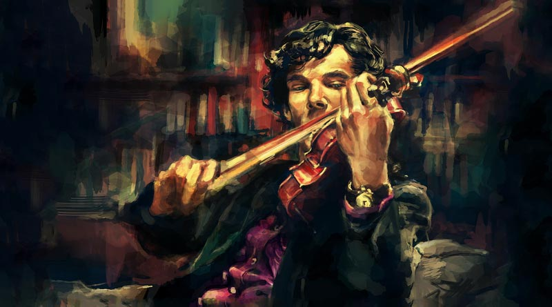 """SHERLOCK: Most catching quotes from """"The Six Thatchers"""""""