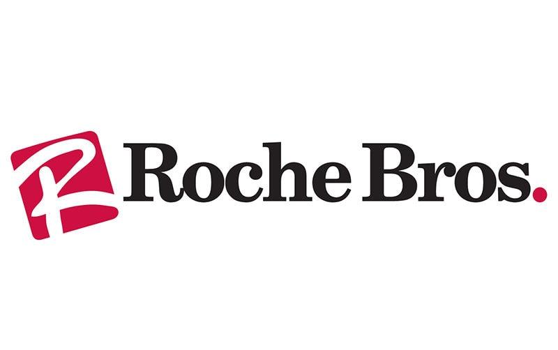 Roche Bros Logo