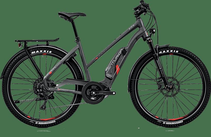E-Bike Verleih Brilon Centurion E-Fire Tour F2500