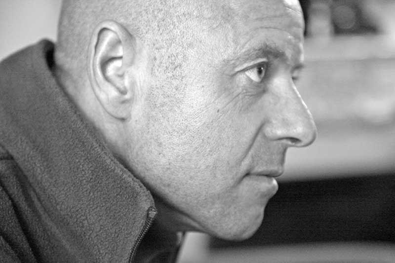 Dipl. Ing. Architekt Wolfgang Frey