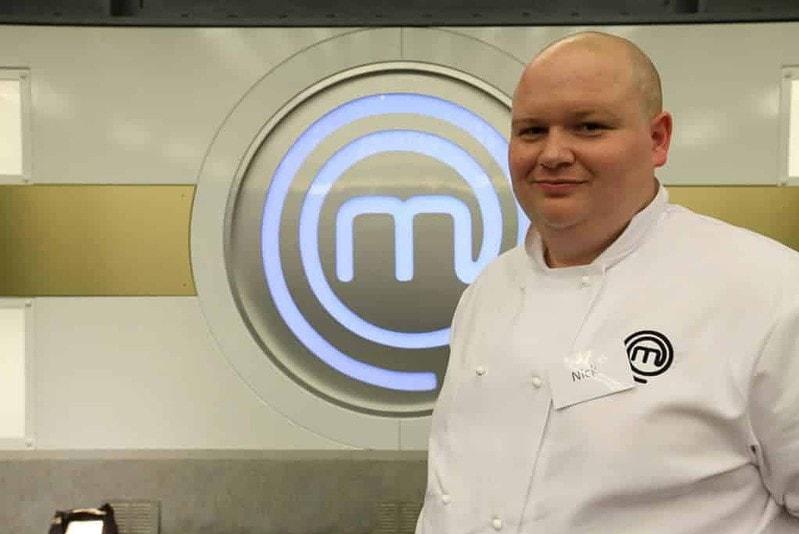 Nick Bennett MasterChef Professionals 2015 Finalist - Chef Interview on AmateurChef.co.uk
