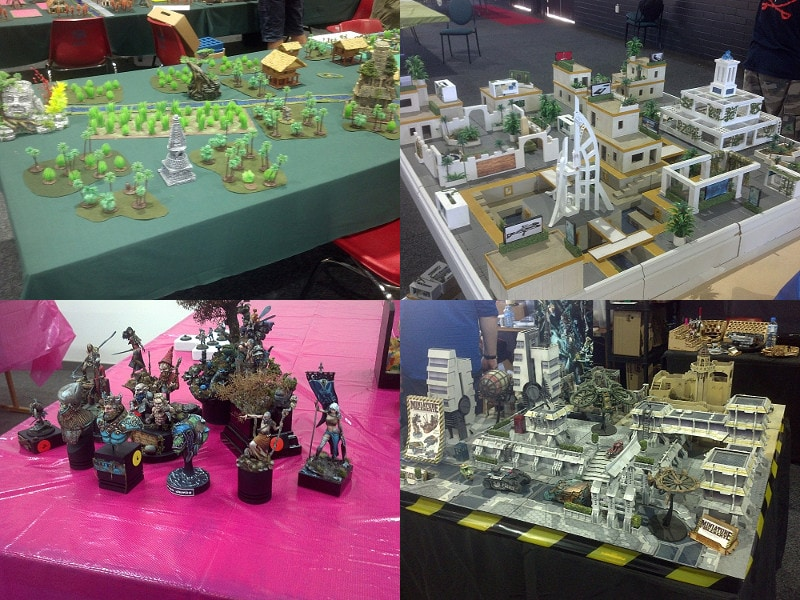 Some of our favourite highlights at Cancon 2017