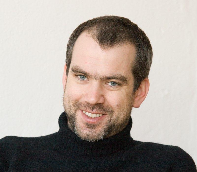 B.Arch MNAL Jim Dodson