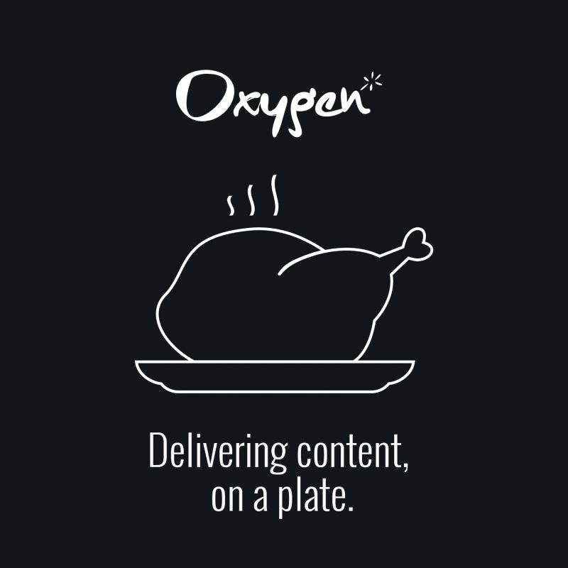content turkey