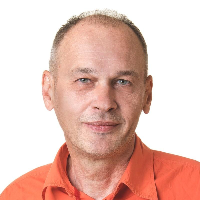 Attila Borzák