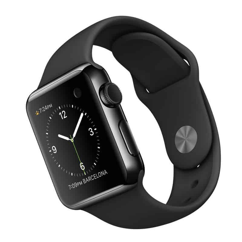 apple watch có chống nước được không 1