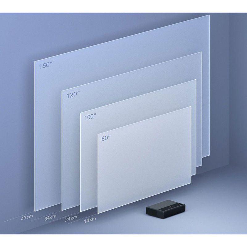 Máy chiếu Xiaomi Mijia 1S 4K