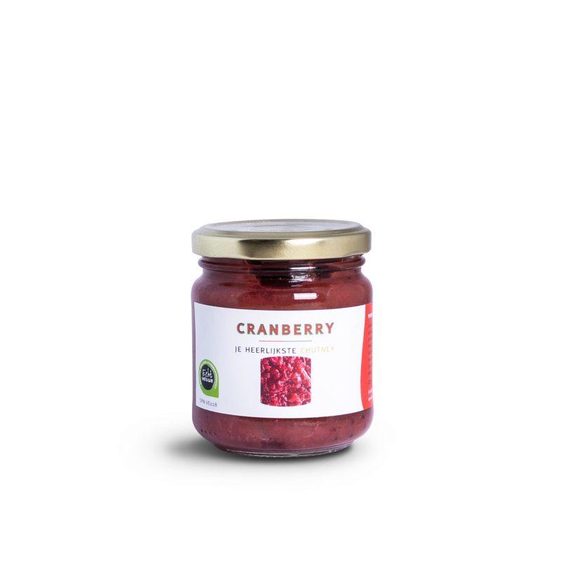 Kolke Chutney Cranberry