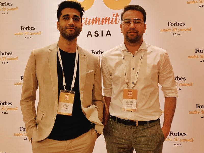 Young Agro-Innovators Named in the 2019 Forbes 30 Under 30 List for Asia