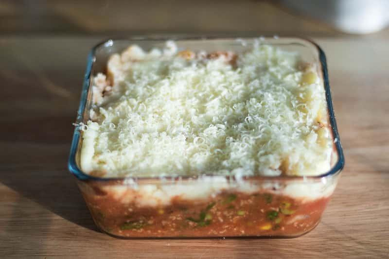 Easy Cottage Pie Recipe   AmateurChef.co.uk