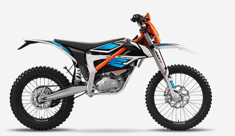 Best electric dirt bike brands