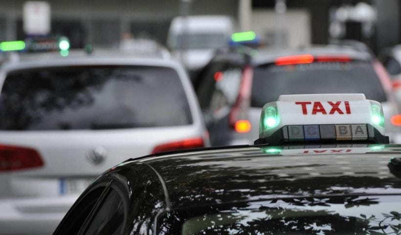 location gerance taxi min