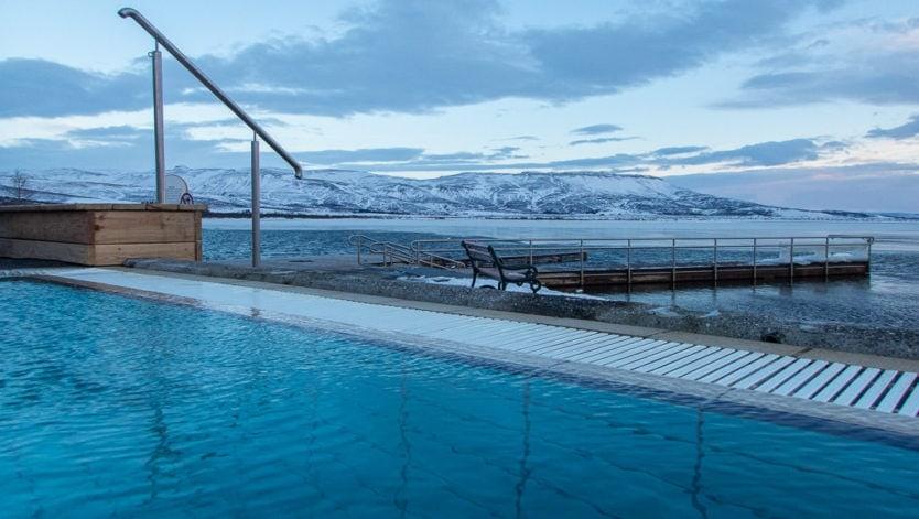 geothermal baths and viewsat laugarvatn fontana