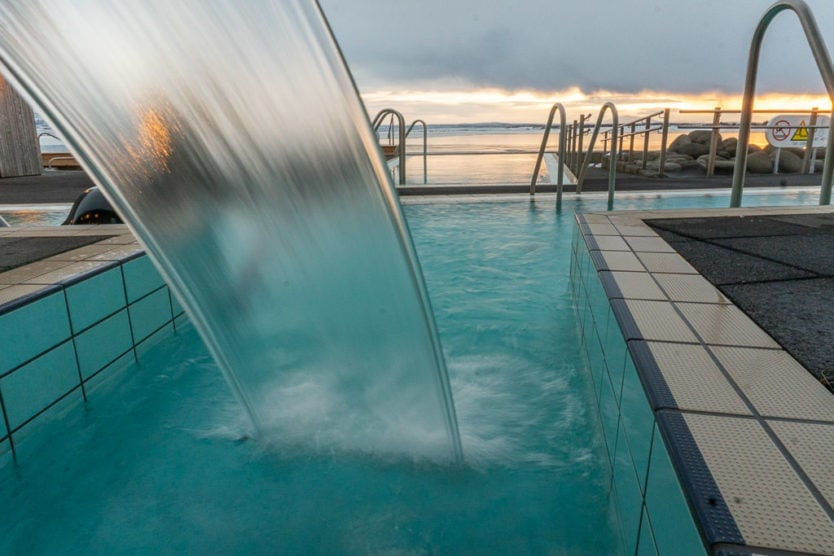 geothermal baths at laugarvatn fontana
