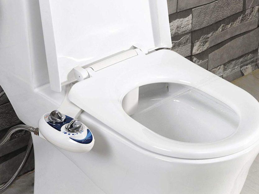 Amazon bidet toilet attachment