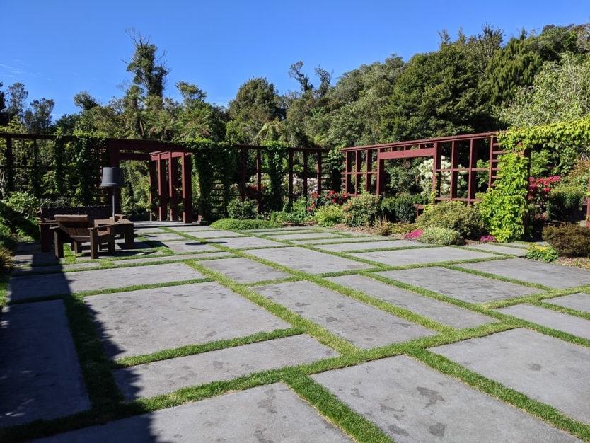 pukeiti botanic gardens new plymouth