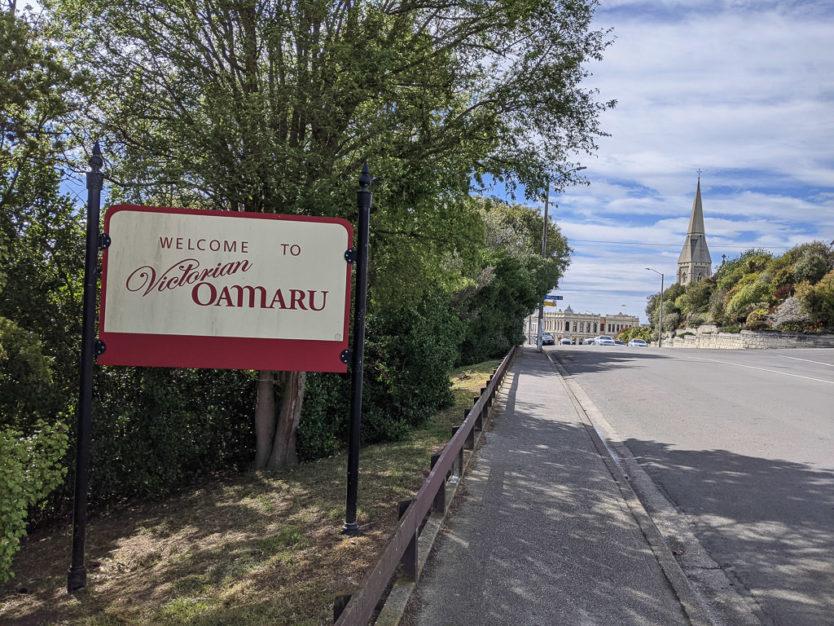 victorian oamaru new zealand steampunk capital
