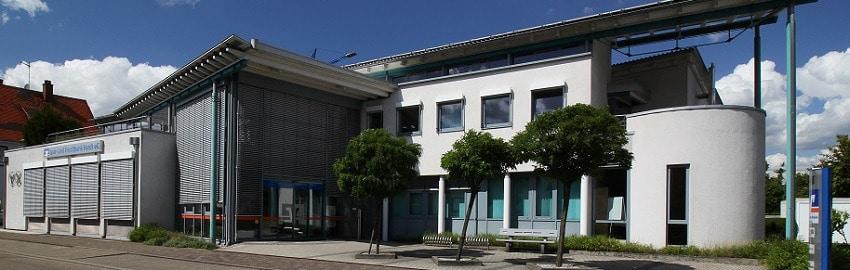 Smarte Bank im Landkreis Karlsruhe mit LCN