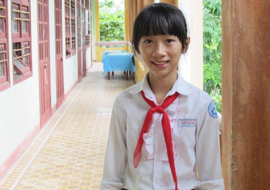 Meet Tuyết
